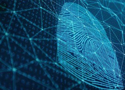 Fingerprint-sensors