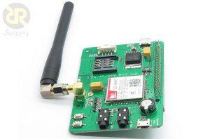 GSMGPRS module