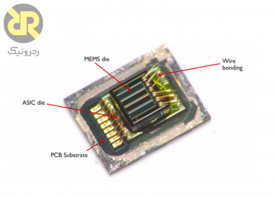 presure sensor