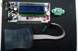 راه-اندازی-ADXL335-با-ز-برد-آموزشی-پلاریس-Polaris