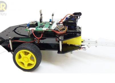 ROBOT-WIFI