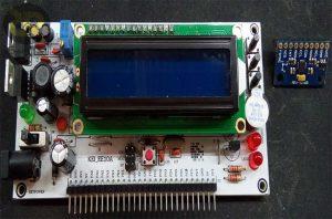 mpu9250 project