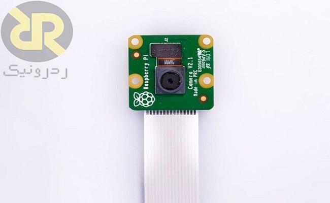 ماژول دوربین Raspberry Pi