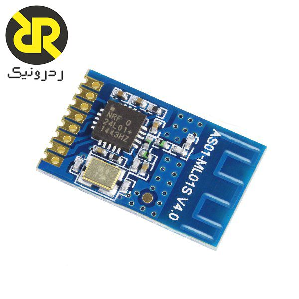 ماژول فرستنده و گیرنده AS01-ML01S V4.0