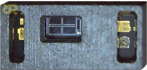 ADPD174، یک سیستم نوری مجتمع شده با ابعاد 6.5*2.8 میلی متر برای کاربرد PPG