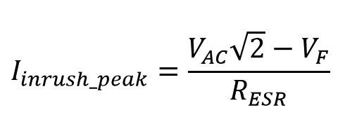 معادله جریان هجومی