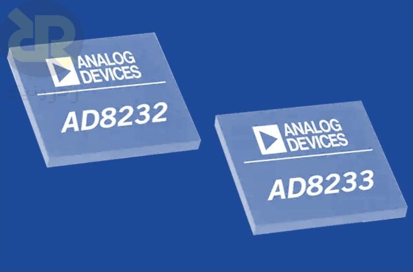 AD8232 و AD8233