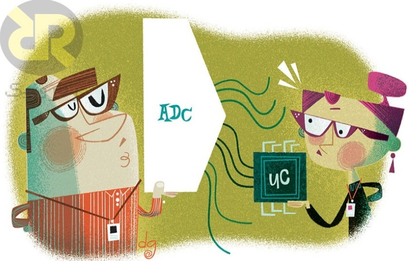 ADC parameters