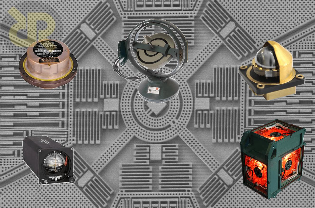 Types of Gyroscope
