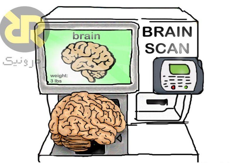 اسکنر مغزی