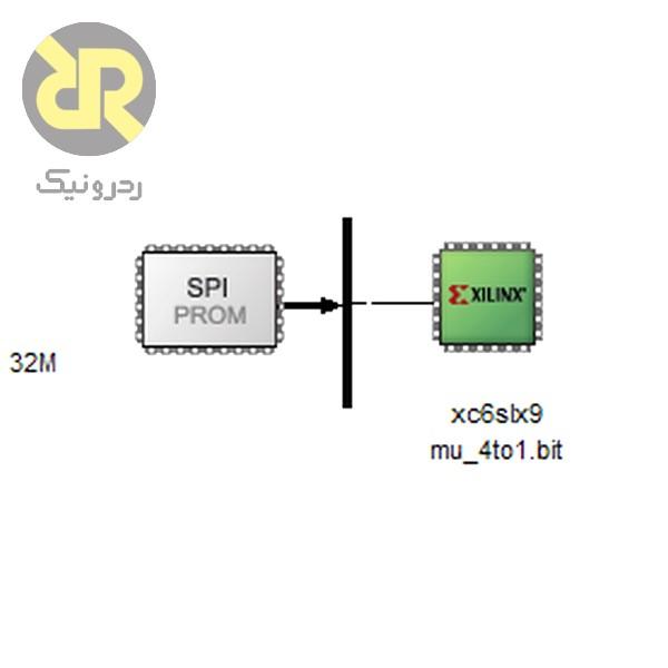 شکل 23- ایجاد فایل mcs بخش چهارم