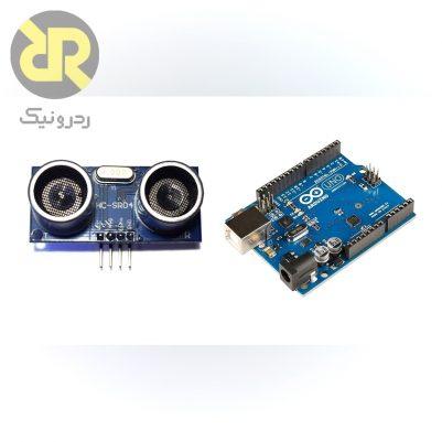 ultrasonic sensor redronic