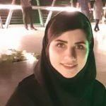 زهرا احمدی